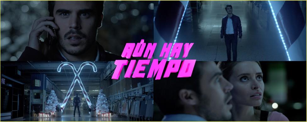 AÚN HAY TIEMPO (trailer)