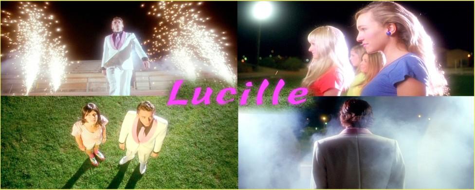 LUCILLE (trailer)